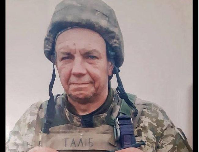 Зупинилося серце захисника України. Не дочекалася захисникa дружина, четверо дітей