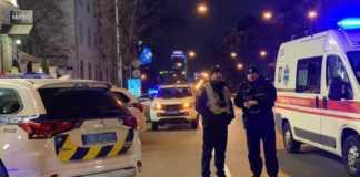 Замах на депутата облради В'ячеслава Соболєва у центрі Києва, вбитий його трирічний син