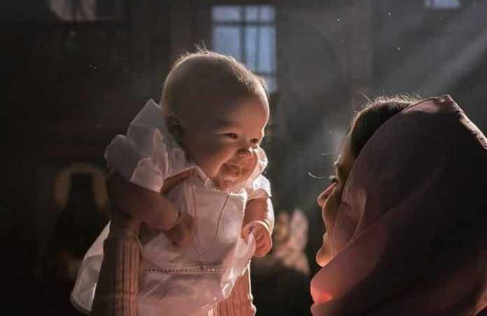 Благословення матері – молитва семи днів, щоб діти були здорові та щасливі