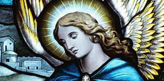 """Ось дні в грудні, коли """"небо відкрите"""" і ви можете просити все у свого ангела-хранителя! В який день про що молитися! Запам'ятовуйте час!"""