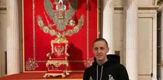 Клуб Першої ліги з Хмельниччини вигнав футболіста за поїздку в Санкт-Петербур