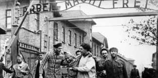 Посол України в Німеччині: Концтабір Аушвіц звільнила не Росія