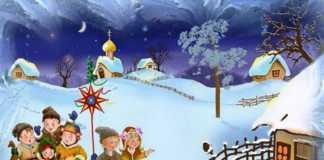 Красиві віншування до Коляди і Різдвяні вірші