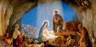 Родинна молитва перед Святою вечерею, яка має особливу силу