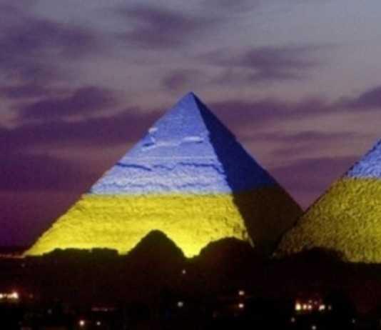 """""""Какоє утро? Доброго ранку!"""": урок українцям від єгиптянина"""