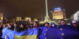 В мережі оприлюднили інформацію що в ДБР є справа про визнання Майдану «державним переворотом»