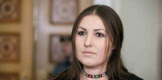 Обвинувачення проти мене базується на самих лише припущеннях, – Софія Федина