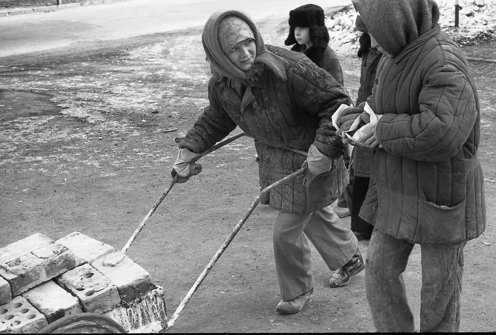 Жінки в СРСР