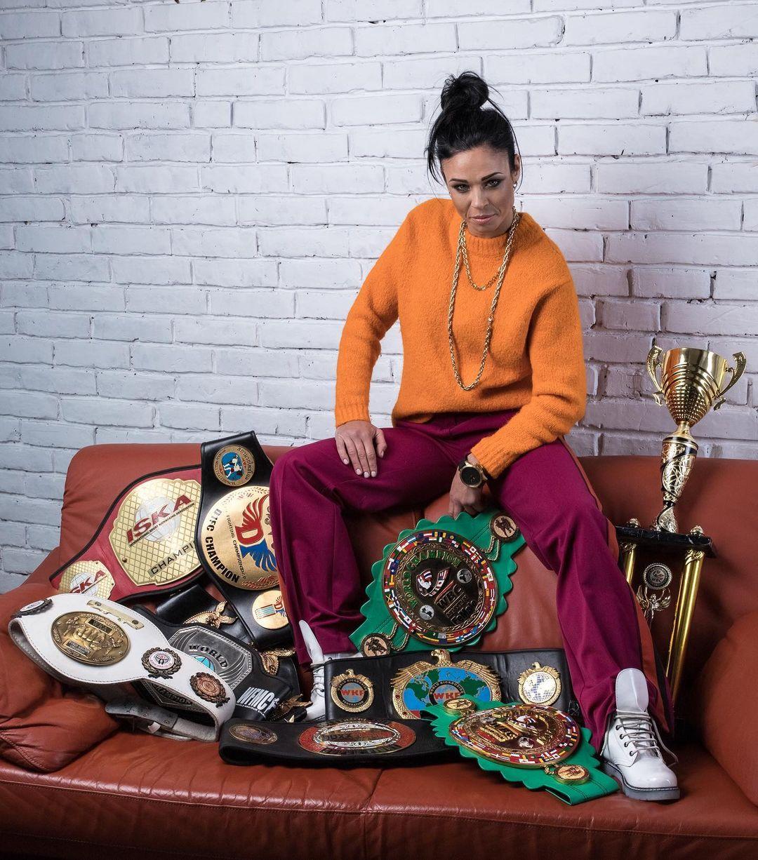 Одна з найкращих спортсменок України думає змінити громадянство. Винні чиновники
